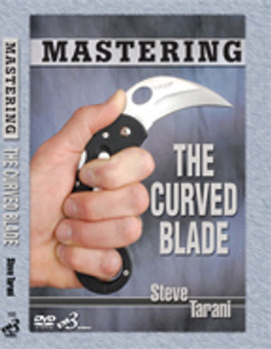 MASTERING THE CURVED BLADE