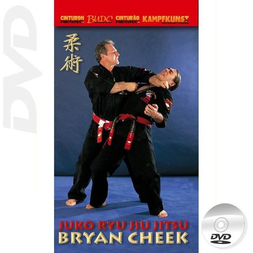 Juko Ryu Jiu Jitsu Vol 1
