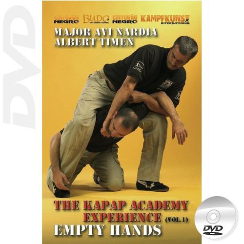Kapap Lotar Krav Maga  The Kapap Academy Experience