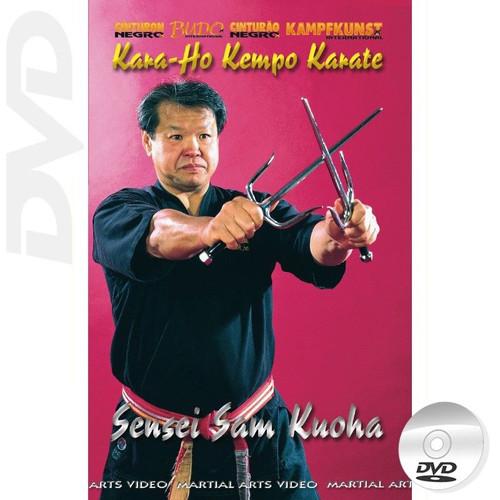 Kara-Ho Kempo Karate
