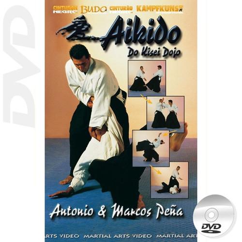 Aikido Kisei Dojo Basic, intermediate & advanced