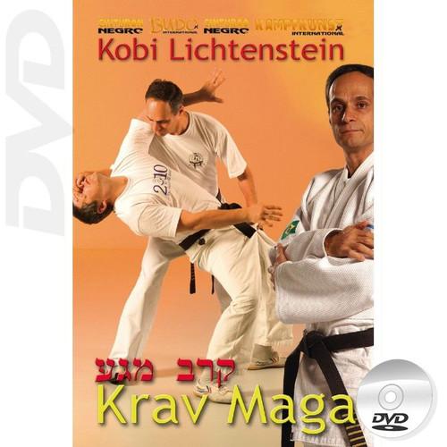 Krav Maga Kobi Lichtenstein