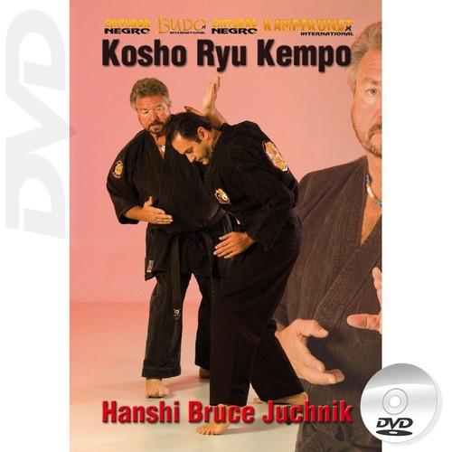 Kosho Ryu Kempo