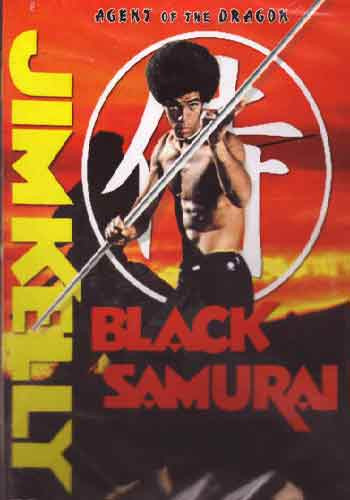 Black Samurai