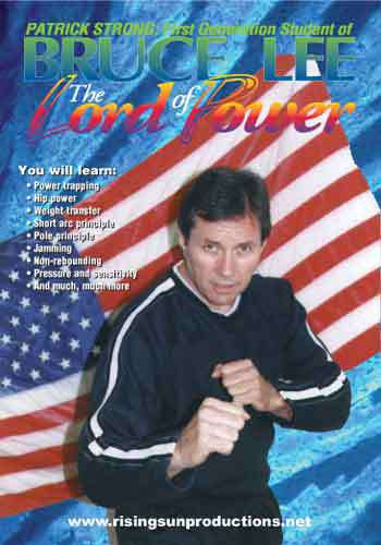 Bruce Lee Patrick Strong Lord of Power ( Download )