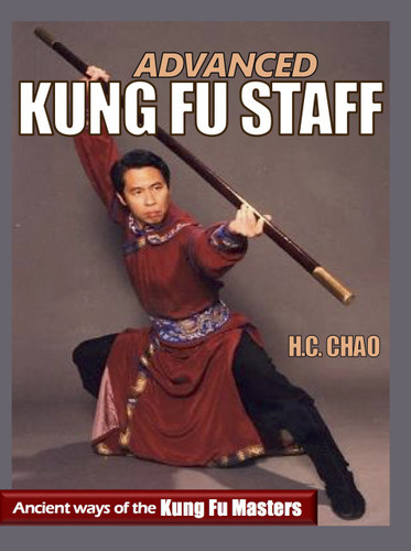 Advanced Kung Fu Staff