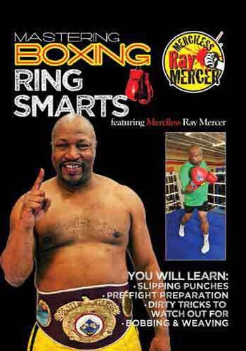 Mastering Boxing Ring Smarts (DVD Download)