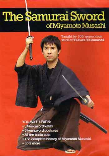 The Samurai Sword of Miyamoto Musashi - Ni Ten Ichi Ryu ( Download )