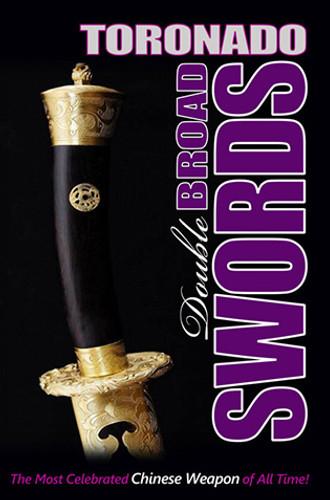 Tornado Double Broad Swords