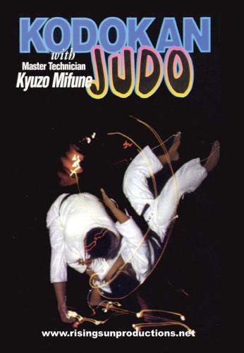 Kodokan Judo - with Master Technician Kyuzo Mifune ( Download )