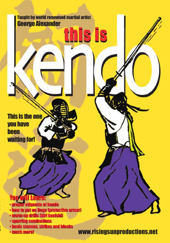 This is Kendo ( Download )