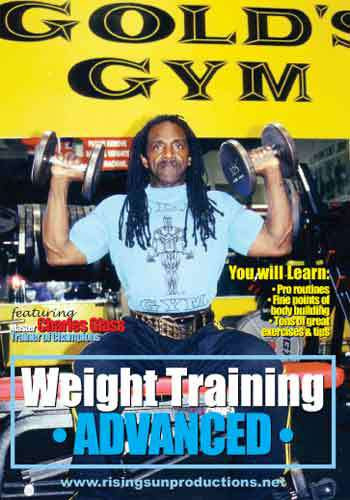 Weight Training for Advanced (Video Download)