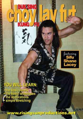 Buk Sing Choy Kung Fu ( Download )