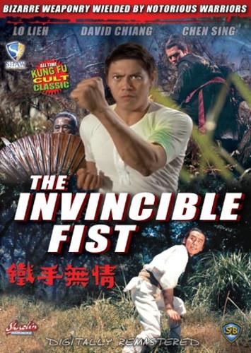 Invincible Fist