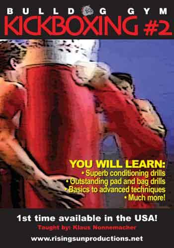Kickboxing #2