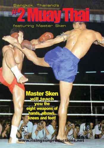 Muay Thai #2