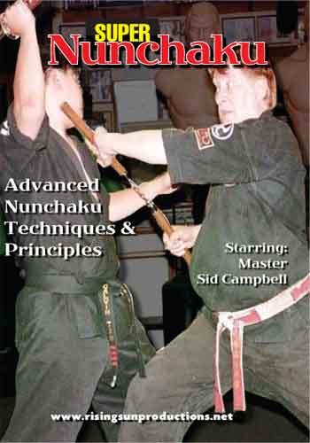 Super Nunchaku