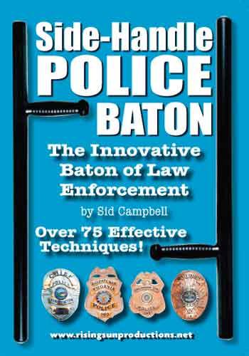 The Side-Handle Police Baton