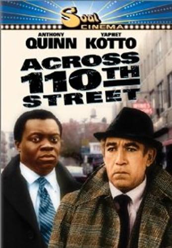 Across 110th Street (1972)