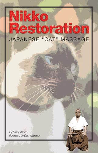 Nikko Restoration Massage (Download)