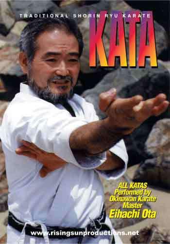 Traditional Shorin Ryu Karate - Kata ( Download )