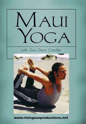 Maui Yoga (Video Download)