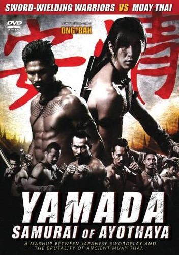 Yamada: The Samurai of Ayothaya'