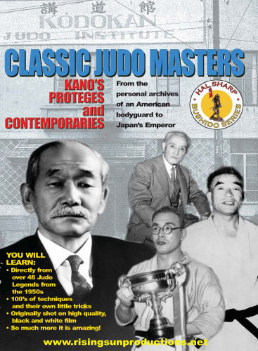 Classical Judo Masters ( Download )
