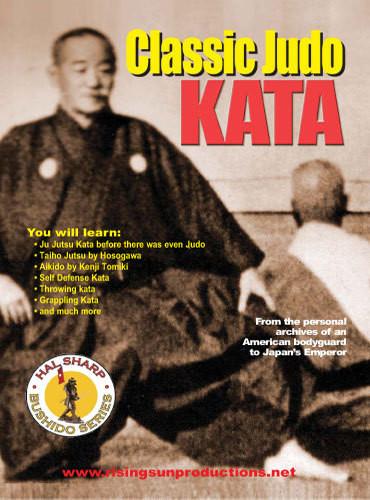 Classical Judo Kata ( Download )
