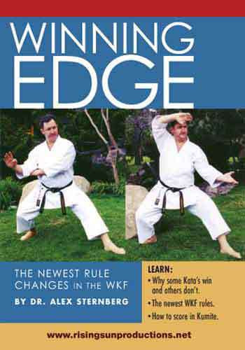 Winning Edge (Video Download)