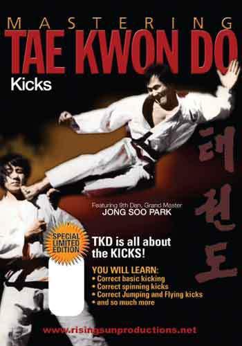 Mastering Tae Kwon Do Kicks (VideoDownload)