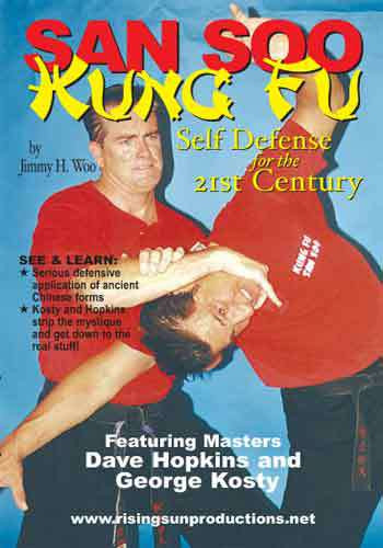 San Soo Kung Fu Total Body Fighting ( Download )