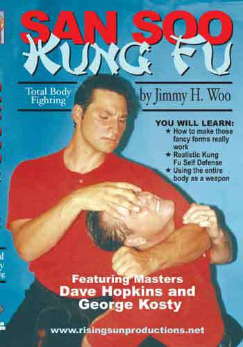 San Soo Total Body Fighting #2 ( Download )