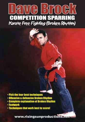 Broken Rhythm Dave Brock (DVD Download)