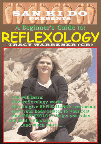 Reflexology for Beginners ( Download )