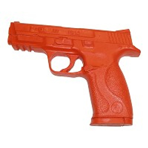 Rubber Standard M&P Training Gun Orange USA