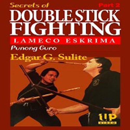 Secrets Double Stick Fighting #2 DVD Sulite