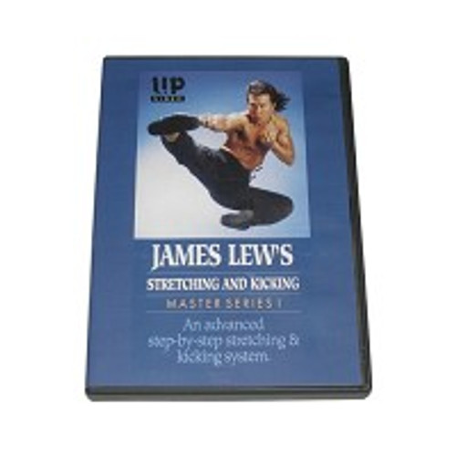Stretching & Kicking Master Series DVD Lew