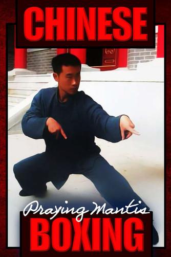 Chinese Praying Mantis Boxing
