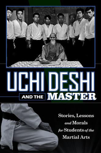 Uchi Deshi and the Master