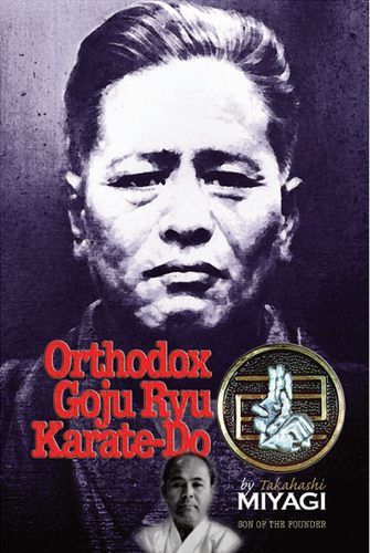 Orthodox Goju (Download)