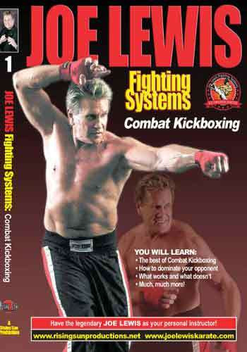 Joe Lewis - Combat Kickboxing ( Download )