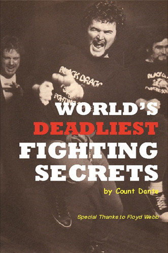 World's Deadliest Fighting Secrets