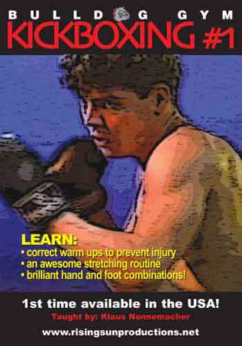 Kickboxing #1 dL