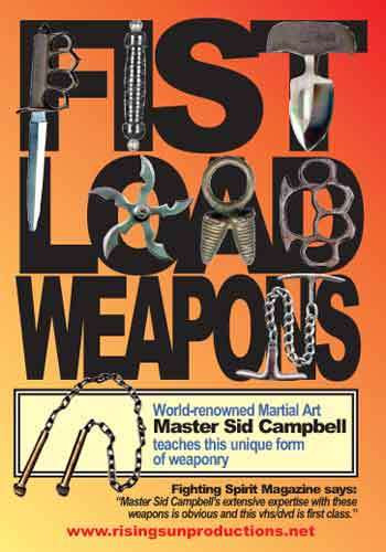 Fist Load Weapons dL