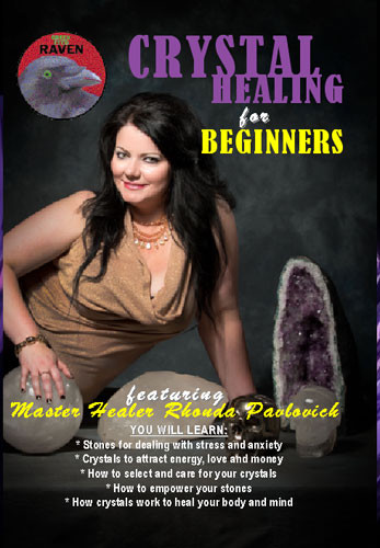 Crystal Healing for Beginners #1 ( Download )