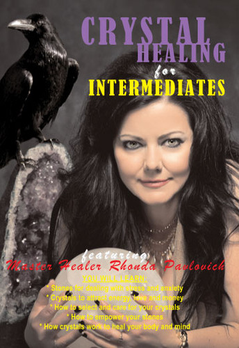 Crystal Healing for Intermediates #2 ( Download )