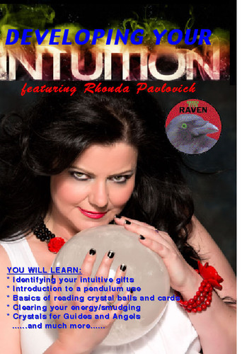 Developing your Intuition dL