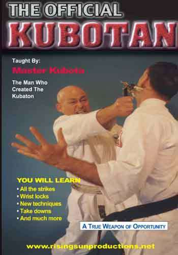 Kubotan ( Download )