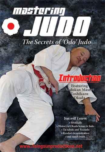 Mastering Judo Introduction dL